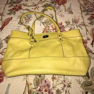 Tote, handbag