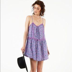 Spell & the Gypsy Wildflower mini dress S