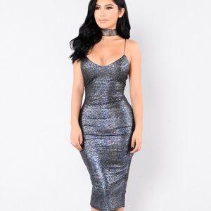 ❗️SALE‼️ Fashion Nova Party Dress