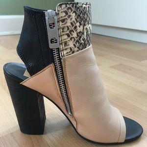 Dolce Vita Heels (Size US 6.5)