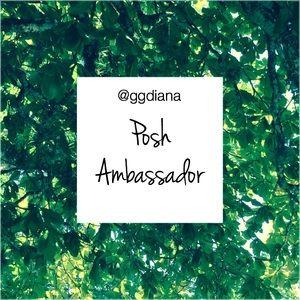 Posh Ambassador!!!