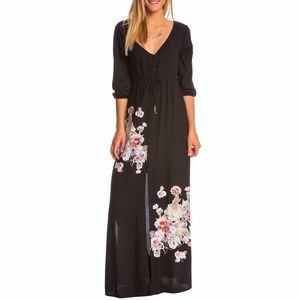 O'Neill   Sandra Maxi Dress