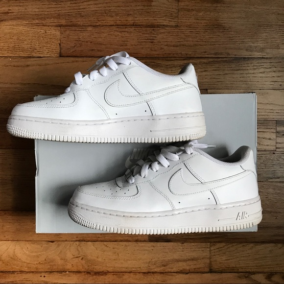 white air force 1 size 5.5