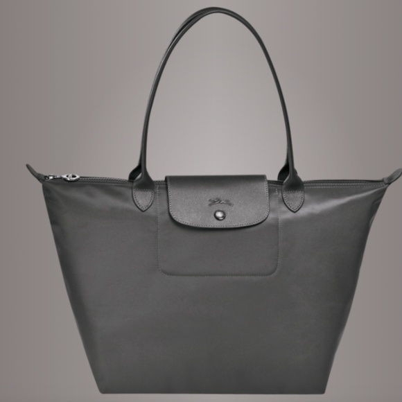 99f547aa49ec Longchamp Handbags - Longchamp Le Pliage Neo Tote Bag Large