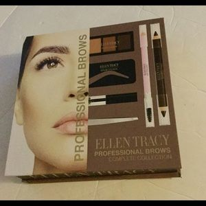 Ellen Tracy Professionl Brow Collection