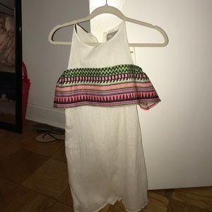 ASOS petite never before worn dress