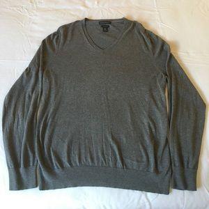 BANANA REPUBLIC Luxury Blend Sweater XL