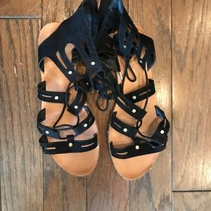 Dolce Vita For Target Gladiator Sandals