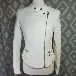 Fitted H&M jacket