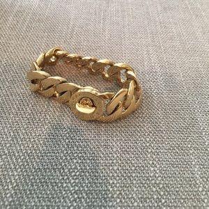 Marc By Marc Jacobs Gold Metal bracelet