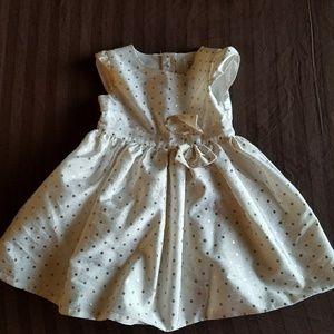 12 months formal dress