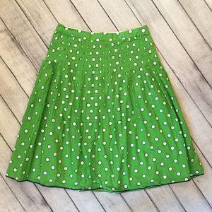 J.Crew Women's Skirt, Size 8