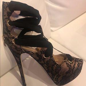Shoes - Shoes 6.5 size