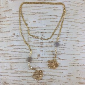 Jewelry - Multi-style long necklace