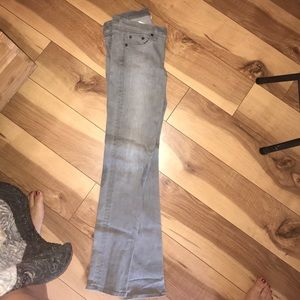 Rag and bone grey jeans