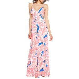 Lilly Pulitzer Linley Maxi Dress