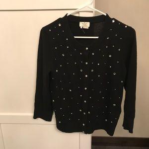 Kate Spade sweater, Black size M