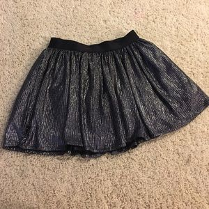 👧🏼Gap Skirt. Size S (6-7).