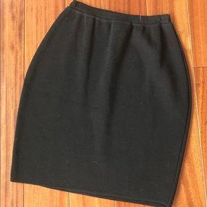 Brooks Brothers knit skirt