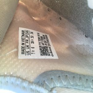 0643df59cb94c adidas Shoes - Beige Adidas NMD - ALSO SELLING ON DEPOP nyahmarie
