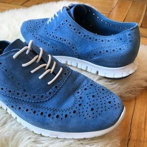Cole Haan ZEROGRAND oxford sneakers