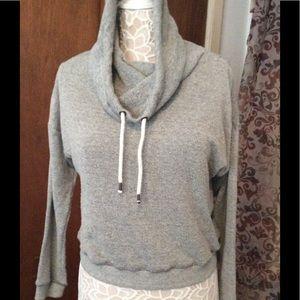 Sweater ,hood