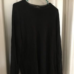 Banana republic long sleeve sweater