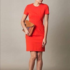 Diane Von Furstenberg Yazmine dress SZ 4