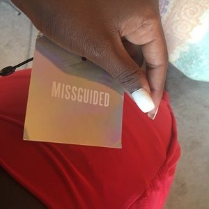 Missguided Trousers