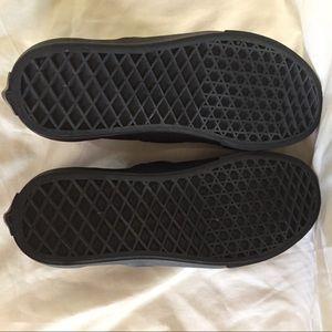 ee631da712 Vans Shoes - Vans x Star Wars Dark Side Darth Vader slip-on