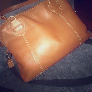 Beautiful Authentic Kate Spade Laptop Bag