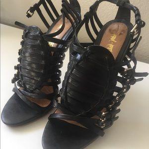 L.A.M.B Shoes Size 7