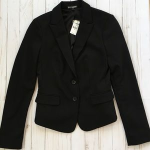 🖤NWT Express Tailored Blazer🖤