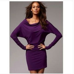 VS Moda International Convertible Dress