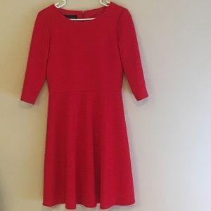 Donna Morgan size 6 red dress