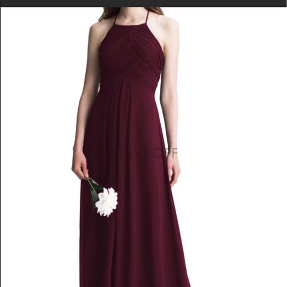 e1e1060cd46 Bill Levkoff  7001 dress