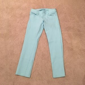 Lilly jeans