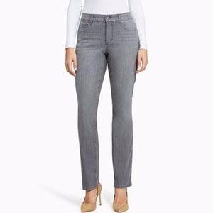 Bandolino 'Mandie' Perfect Fit Stretch Jeans