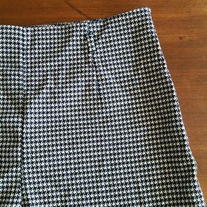 Zara high waist shorts sz L