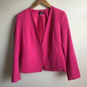 Nine West Pink Blazer
