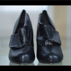 Madden Girl booties- 7
