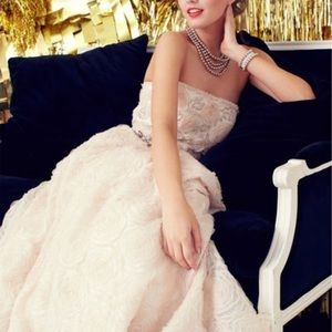 AMAZING Adrianna Papell gown