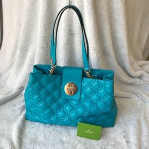 kate spade Elena Astor Court Shoulder Bag