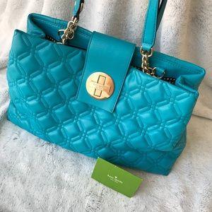 kate spade Elena Astor Court Shoulder Bag