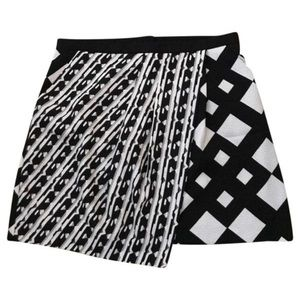NWOT Peter Pilotto for Target Aztec Print Skirt