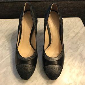 Rebecca Minkoff barely worn, like new, black heels