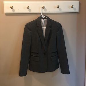Express Suiting Blazer
