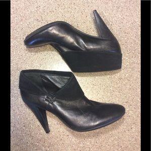 Coach Annika Ankle Boots