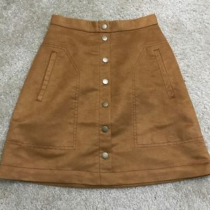 Size 2 H&M skirt