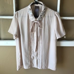 Boutique Moon Collection Blouse